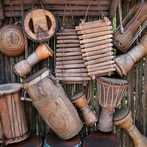 brown-wooden-percussion-instruments-158664