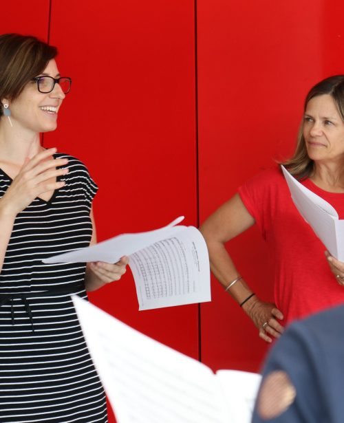 Educational Choral Insights
